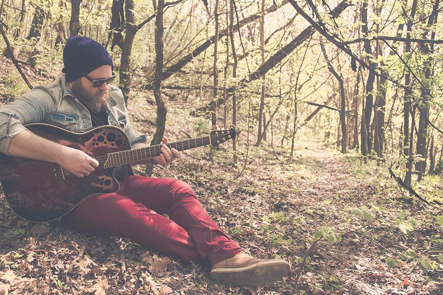 Hangácsi Márton, Acoustic music